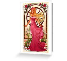 Cursed Greeting Card