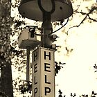 Help Station  by Cynthia48