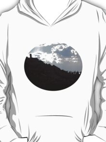 A Different Skyline T-Shirt