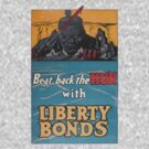 Liberty Bonds Propaganda by GhostGravity