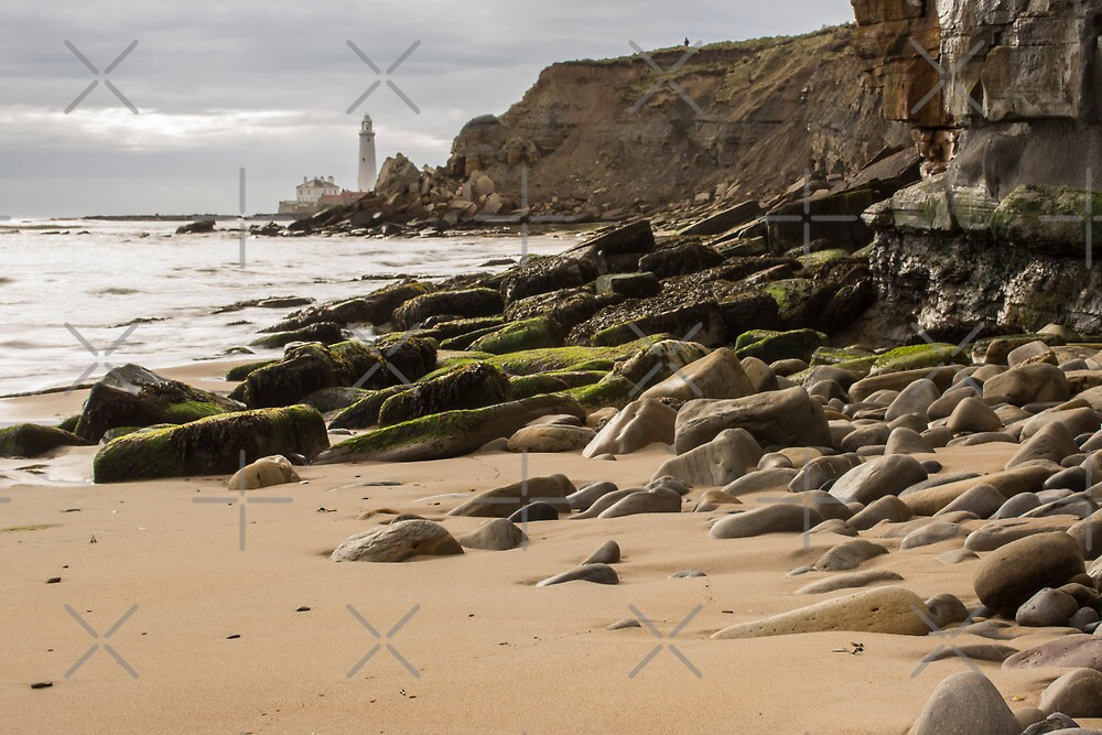 Rocky View 1 by Georden