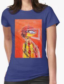 Satori Womens Fitted T-Shirt