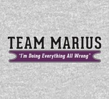 Team Marius T-Shirt