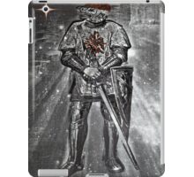 the age of innocence iPad Case/Skin