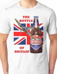 The  Bottle Of Britain Tee Shirt Unisex T-Shirt