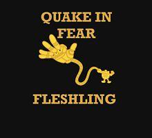 Blitzcrank - QUAKE IN FEAR FLESHLING  Unisex T-Shirt