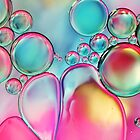 Bubbly by Sharon Johnstone