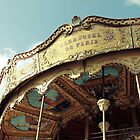 Carrousel de Paris by Caroline Fournier