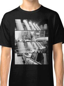 Vintage New York Print Classic T-Shirt