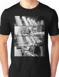 Vintage New York Print Unisex T-Shirt
