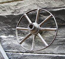 Wheel by branko stanic