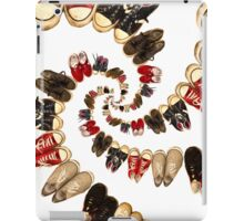 Shoes and more Shoes iPad Case/Skin