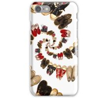 Shoes and more Shoes iPhone Case/Skin