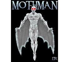 Mothman Photographic Print