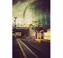 Aviva Stadium Photographic Print