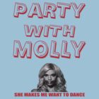 party with molly by mamacu