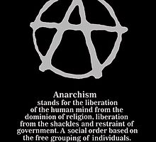 Anarchy. by brett66