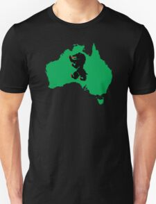 Aussie Bear! T-Shirt