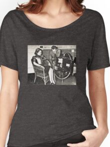 Portable Iron Lung Women's Relaxed Fit T-Shirt