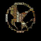 The Hunger Games by kreckmann