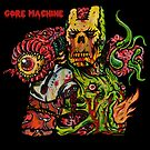 Gore Machine by ghostfreehood