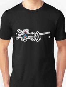 AggedOUT T-Shirt