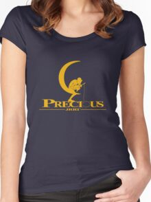 Precious Women's Fitted Scoop T-Shirt