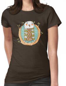 Tree Owl T-Shirt