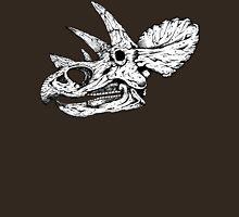 Dino Skull Unisex T-Shirt