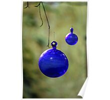 Baubles Poster