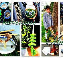 Bavarian Music by ©The Creative  Minds