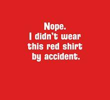 Non-Accidental Unisex T-Shirt