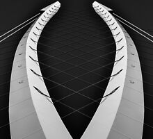 Oblivion Gate by Apostolos Mantzouranis