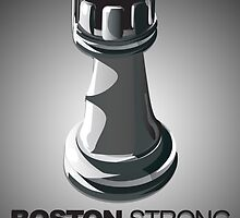 Boston Strong by jpmdesign