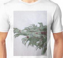 Undead horde Unisex T-Shirt