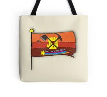 Gravity Falls: Take Back The Falls Tote Bag