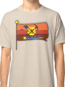Gravity Falls: Take Back The Falls Classic T-Shirt