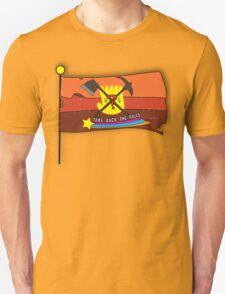 Gravity Falls: Take Back The Falls T-Shirt