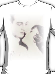 Romantic Couple T-Shirt