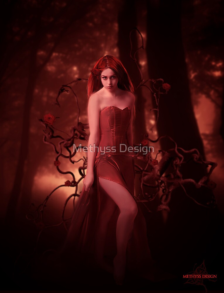 Principles of Lust by Methyss Design
