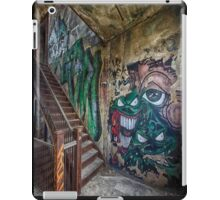 Nightmare Stairway iPad Case/Skin