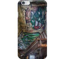 Nightmare Stairway iPhone Case/Skin