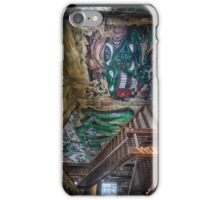 Nightmare Stairway iPhone Case/Skin