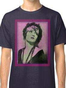 Artistic Portrait Classic T-Shirt