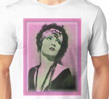Artistic Portrait Unisex T-Shirt