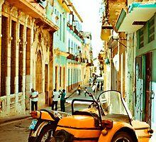 La Havana by Florgoth