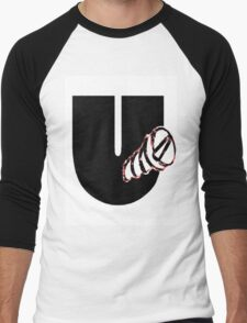 Screw You Men's Baseball ¾ T-Shirt