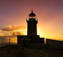 Sunset Splendour by EvaMarIza