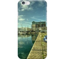 Barbican Beemer  iPhone Case/Skin
