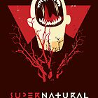 Supernatural Season 7 by risarodil